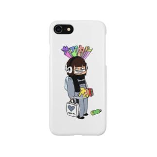 サブカル Smartphone cases