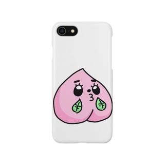 ももみコレクション Smartphone cases