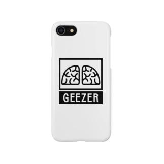 GEEZER Smartphone cases