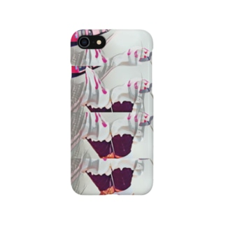 S's (Strawberry Softcream) Smartphone cases