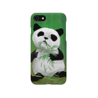 PANDA No.4 Smartphone cases