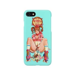 yummy yummy🍒 Smartphone cases