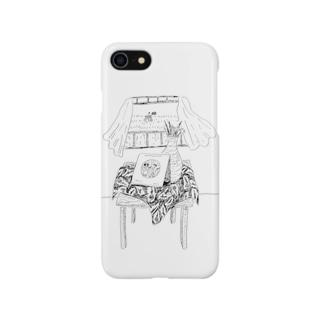 ルーム Smartphone cases