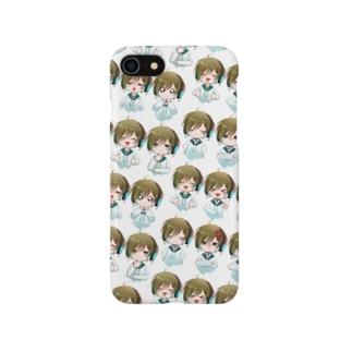 白竜スマホケース Smartphone Case
