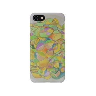 Love Trees💕 Smartphone cases