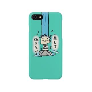 坊さんの本音 Smartphone cases