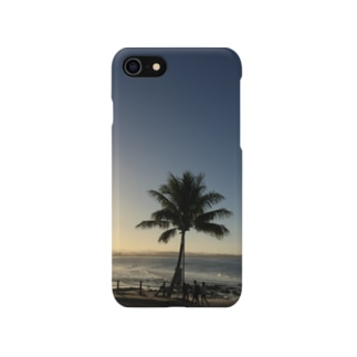 Coolangatta beach Smartphone cases