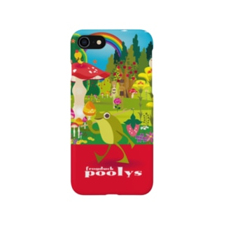 POOLYS (type-A) Smartphone cases