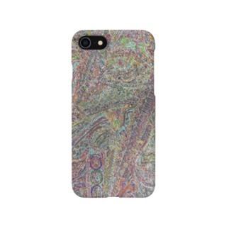 傷跡 Smartphone cases