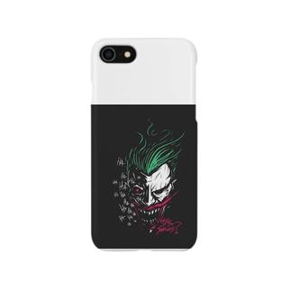joker  rockstyle Smartphone cases