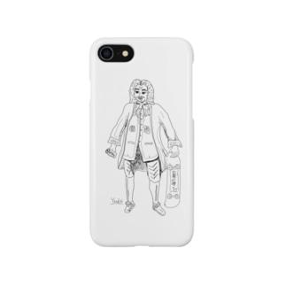 ヨーロッパ貴族の週末 Smartphone cases