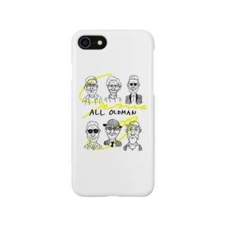 ALL OLDMAN Smartphone cases