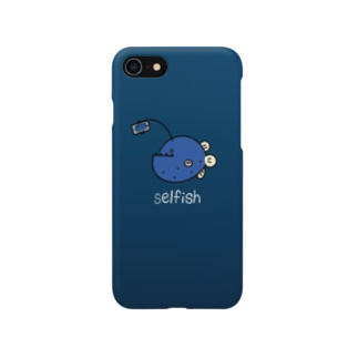 selfish Smartphone cases