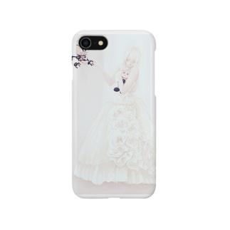 ウェディングA2 Smartphone cases