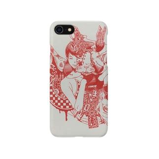 黄昏時 Smartphone cases