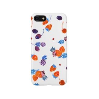 ベリー Smartphone cases