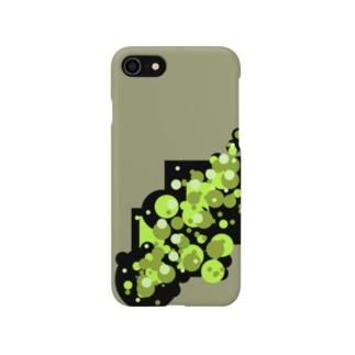苔の生すまで(コケノムスマデ) Smartphone cases