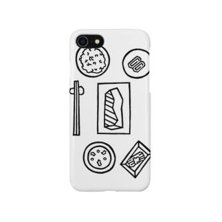 asagohan Smartphone cases