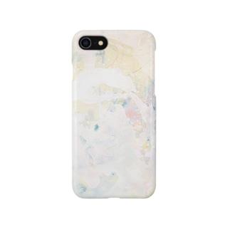 カケラと物語 Smartphone cases