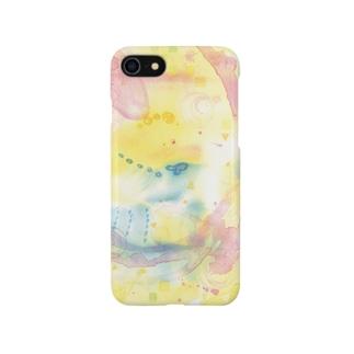 おさないカケラ Smartphone cases