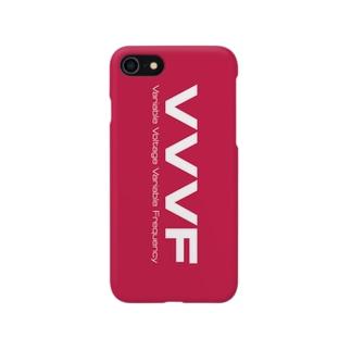 鉄道 VVVF iPhoneケース(227系) Smartphone cases