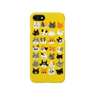 猫たち Smartphone Case