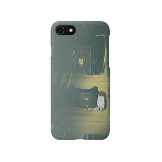 座席 Smartphone cases