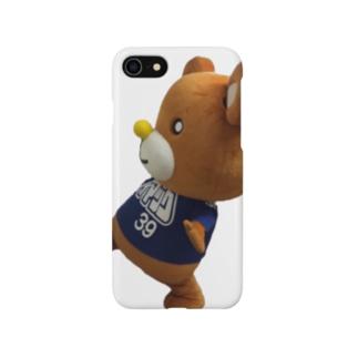 携帯屋さんのダイマックマ① Smartphone cases
