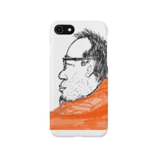 とーちゃん Smartphone cases