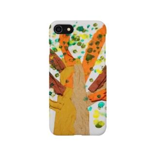 絵の木 Smartphone cases