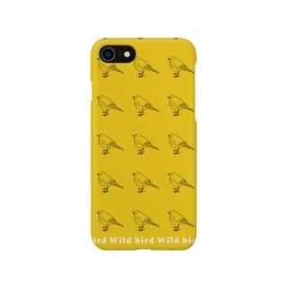 野鳥 Smartphone Case