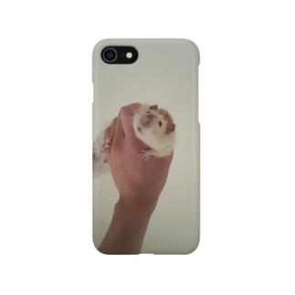 ファンシーラット Smartphone cases