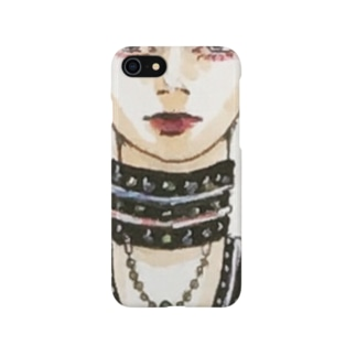 美意識 Smartphone cases