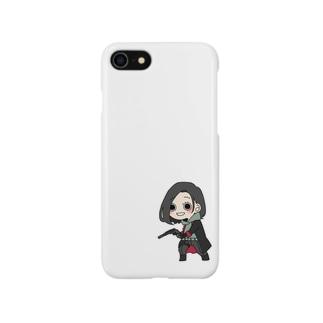 こばやし Smartphone cases