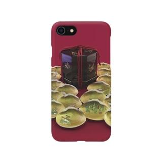 貝覆い 携帯ケース スマートフォンケース