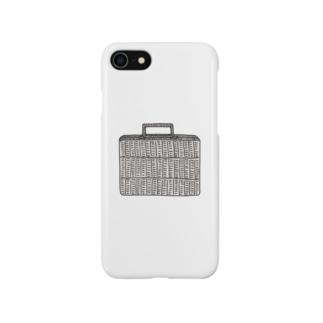 かごトランク Smartphone cases