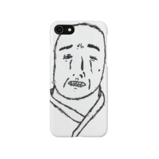 Shunsui-Inorikawa Smartphone cases
