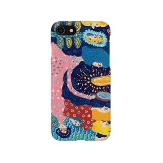 あの子の太陽iphone6plus スマートフォンケース