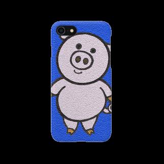 YONEのBuuu Smartphone cases