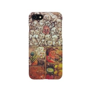 さけべん Smartphone cases