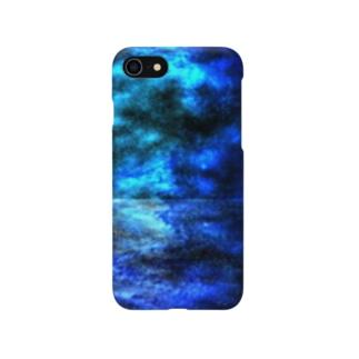 Starry sky Smartphone cases