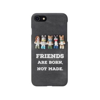 Friends スマートフォンケース