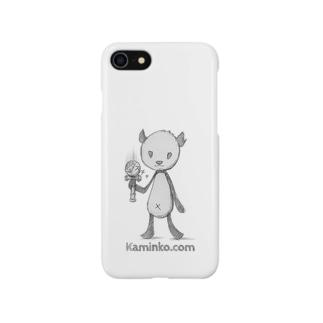 ケン玉パンダ Smartphone cases