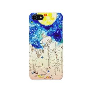 セカイ系 Smartphone cases