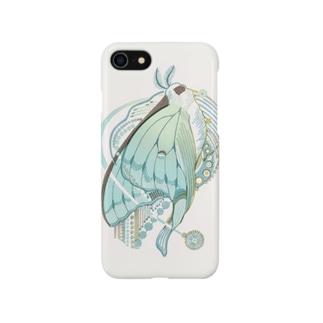 白昼夢 Smartphone cases