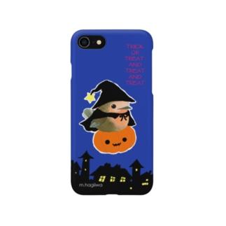 スマホケース ハロウィンB Smartphone Case