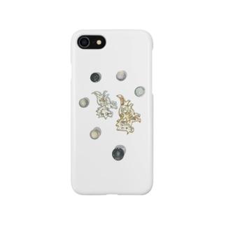 角竜ふぉん Smartphone cases