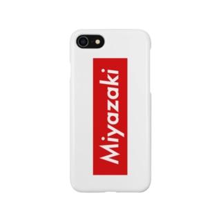 Miyazaki Smartphone cases