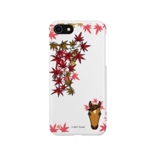 Monthly Horses_10K Smartphone cases