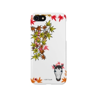 Monthly Horses_10A Smartphone cases